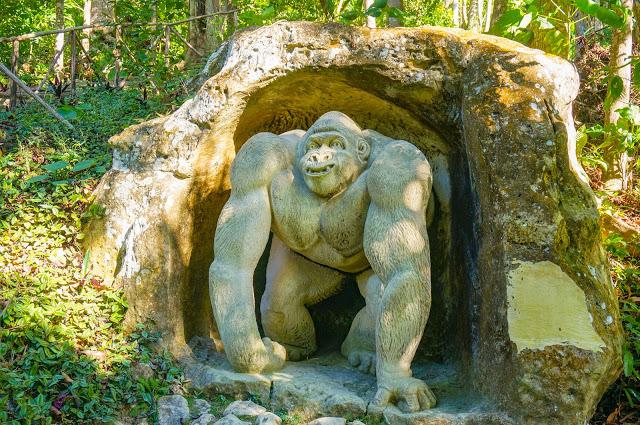 Gorilla King Kong